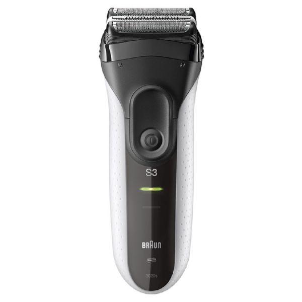 Afeitadora 3020 serie 3, waterproof