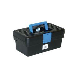 Caja plástica 400x217x166 mm BASIC LINE.