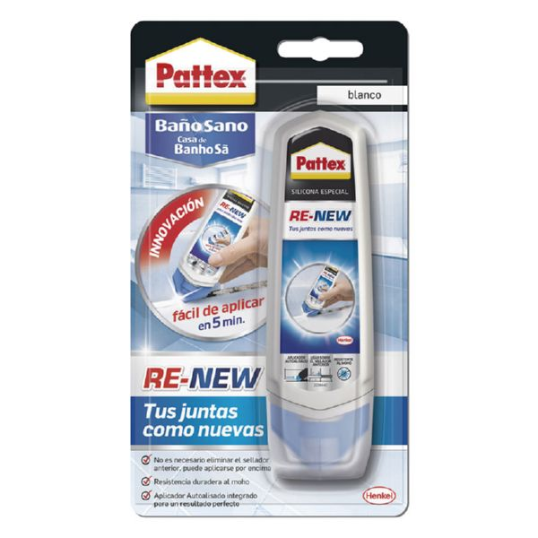 Pattex Re-New 100gr